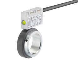 Kubler, Magnetic Encoder